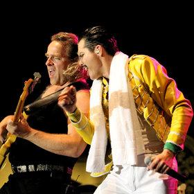 Image: Queen Revival Show