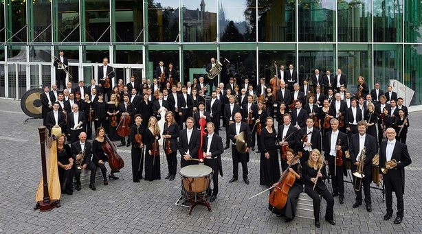 Bild: Bamberger Symphoniker