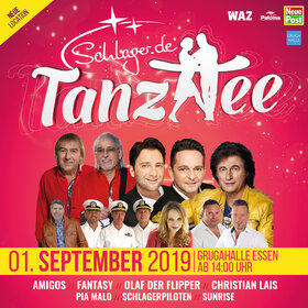 Image: Schlager.de Tanztee