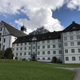 Image: Zwischentöne Engelberg