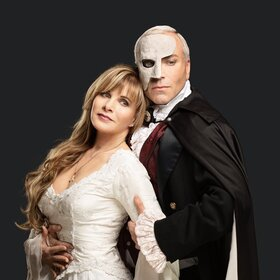 Image Event: Das Phantom der Oper mit Deborah Sasson
