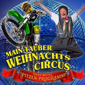 Image Event: Main-Tauber Weihnachtscircus
