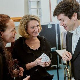 Image Event: Sinfonieorchester Wuppertal - Schulkonzerte