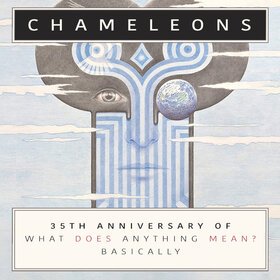 Image Event: Chameleons