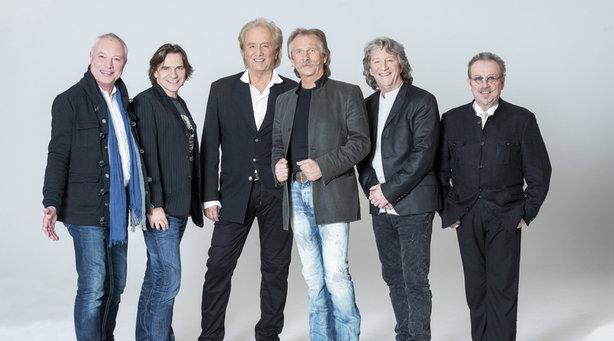 Bild: HÖHNER - Tournee 2018