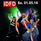 Bild Veranstaltung: International Dance Fitness Day