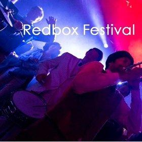 Bild: Redboxfestival - das Festival der besonderen Musik