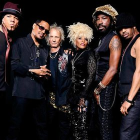 Image Event: Mother's Finest