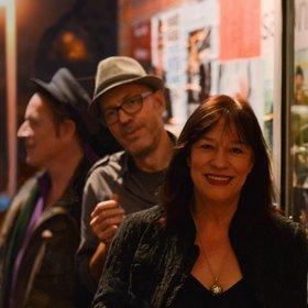 Bild Veranstaltung: Ulla Meinecke & Band
