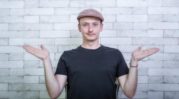 Stefan Danziger -