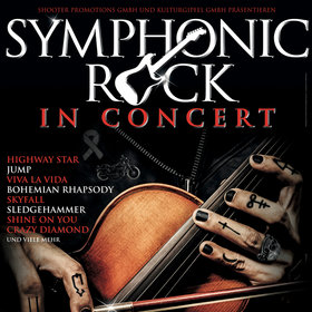 Image: Symphonic Rock in Concert