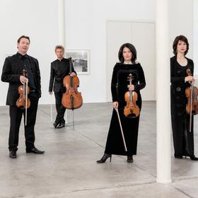 Image Event: Minguet Quartett