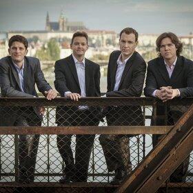 Image: Bennewitz-Quartett