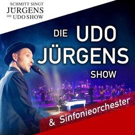 Image Event: Schmitt singt Jürgens - Die Udo Show