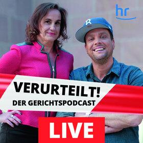 Image: VERURTEILT! Der Gerichtspodcast