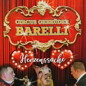 Image Event: Marburger Weihnachtscircus