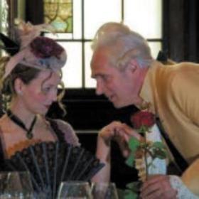 Image: Giacomo Casanova