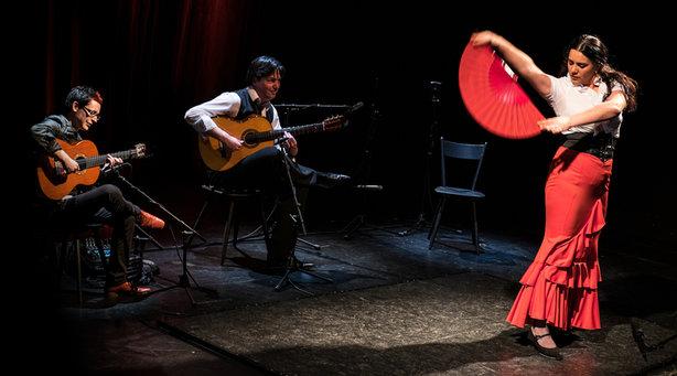 Café del Mundo - Dance of Joy