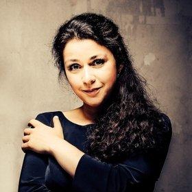 Image Event: Marina Baranova