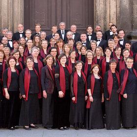 Bild Veranstaltung: Singakademie Dresden