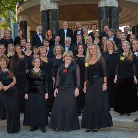 Bild: Konzertchor Darmstadt