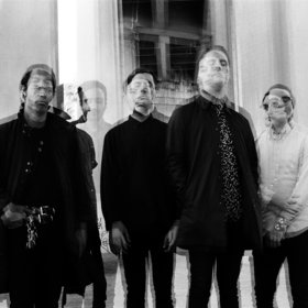 Image Event: Deafheaven + Youth Code
