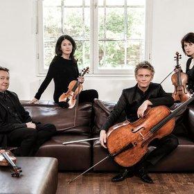 Bild Veranstaltung: Minguet Quartett