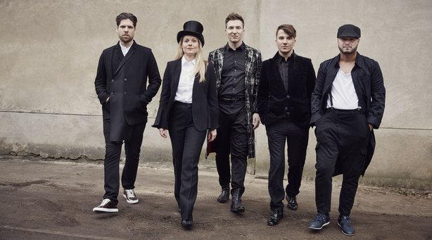 Bild: On the Dancefloor - Spark - Die klassische Band (ECHO-Klassik-Preisträger)