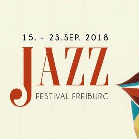 Bild Veranstaltung: Jazzfestival Freiburg