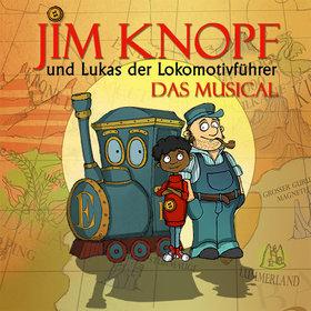 Bild Veranstaltung: Jim Knopf und Lukas der Lokomotivführer