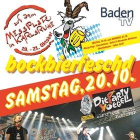 Image: Bockbierfeschd