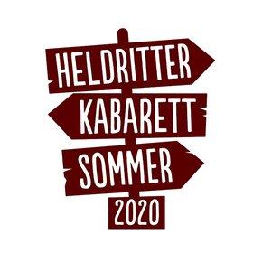 Image: Heldritter Kabarettsommer