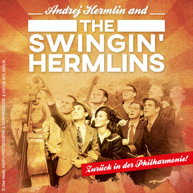 Image Event: Andrej Hermlin and The Swingin' Hermlins