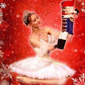 Image Event: Der Nussknacker - Klassisches Russisches Ballett aus Moskau
