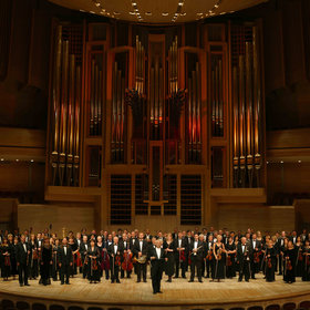 Image Event: Russische Nationalphilharmonie