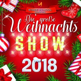 Bild Veranstaltung: Die große Weihnachtsshow 2018