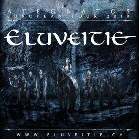 Image Event: Eluveitie