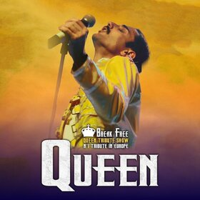 Image Event: Break Free - The Best Of Queen