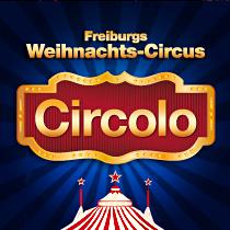 Bild Veranstaltung Circolo - Der Freiburger Weihnachts-Circus