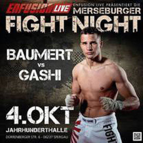 Image: Merseburger Fight Night