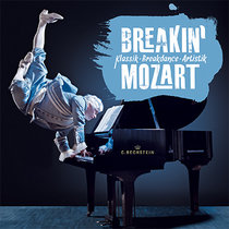 Bild Veranstaltung Breakin´ Mozart