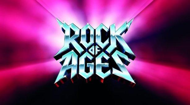 Bild: Rock of ages - Musical von Chris D´arienzo - Musikschule Kaarst Mark Koll
