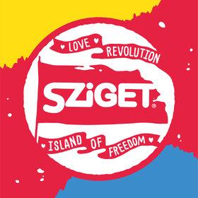 Bild: Sziget Festival Budapest 2019