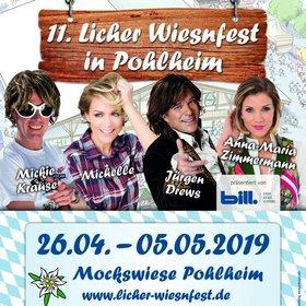 Bild: Licher Wiesnfest Pohlheim