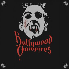 Image: Hollywood Vampires