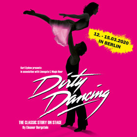 Image Event: Dirty Dancing