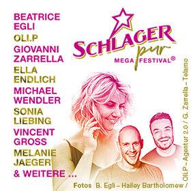 Image Event: Schlager pur - Das Mega-Festival