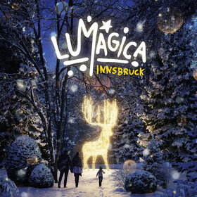 Image Event: Lumagica Innsbruck