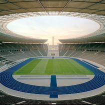 Bild Veranstaltung Hertha BSC - Tour