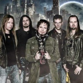 Bild: EDGUY - 25 YEARS - THE BEST OF THE BEST  MONUMENTS TOUR 2017
